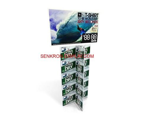 Ayaklı Karton Pano - 26