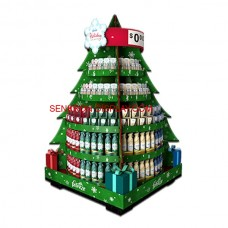 Karton Ağaç - 04