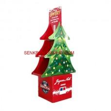 Karton Ağaç - 12