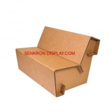 Karton Mobilya Tasarımları - 07