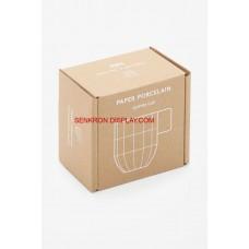 Karton Stand Oluklu Kutu Ambalaj - 03
