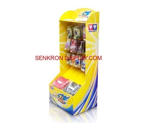 Karton Stand Askılı - 10