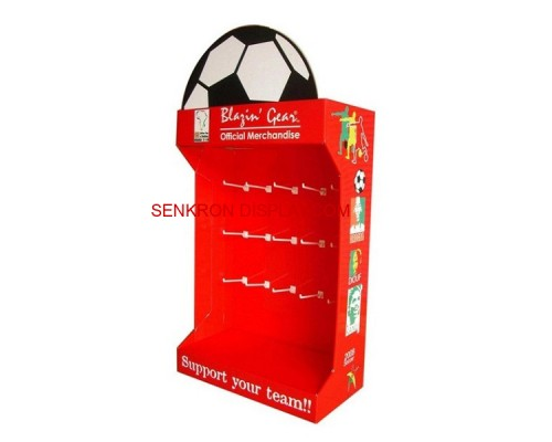 Karton Stand Askılı - 18