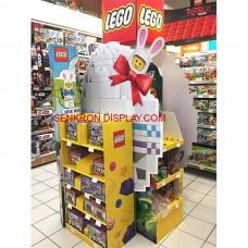 Karton Stand Market - 04