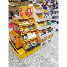Karton Stand Market - 05