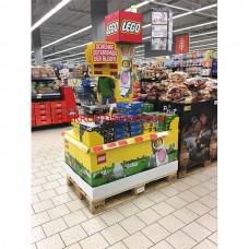 Karton Stand Market - 13