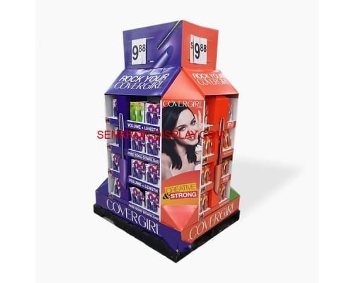 Karton Stand Market - 30