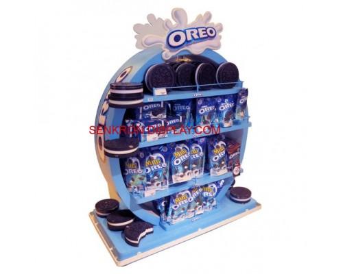 Karton Stand Masaüstü - 25
