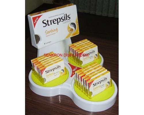 Karton Stand Masaüstü - 32