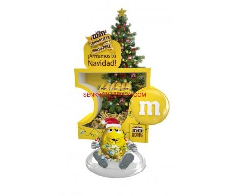 Karton Stand Masaüstü - 34