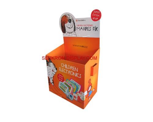 Karton Stand Masaüstü - 44