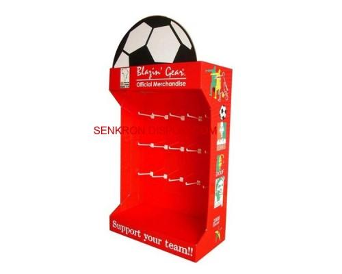Karton Stand Masaüstü - 46