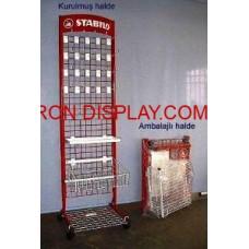 Metal Stand Modüler - 12