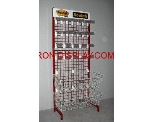 Metal Stand Askılı - 16