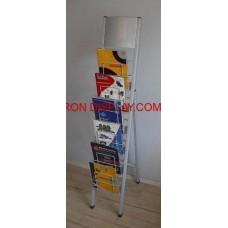 Metal Stand Ayaklı - 03