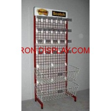 Metal Stand Demonte - 11