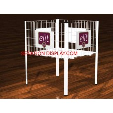 Metal Stand Tel Stand - 08