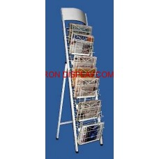 Metal Stand Tel Stand - 10