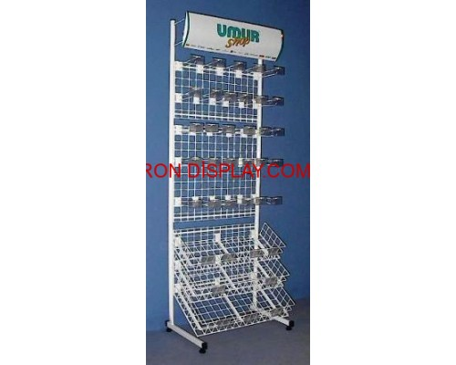 Metal Stand Tel Stand - 14