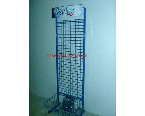 Metal Stand Tel Stand - 18