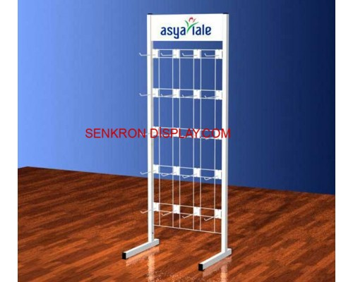 Metal Stand Tel Stand - 28