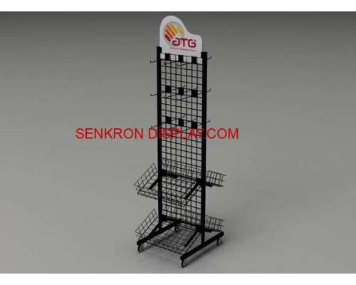 Metal Stand Tel Stand - 29